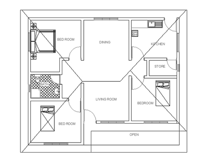 house plan cad file download plan home plans ideas picture