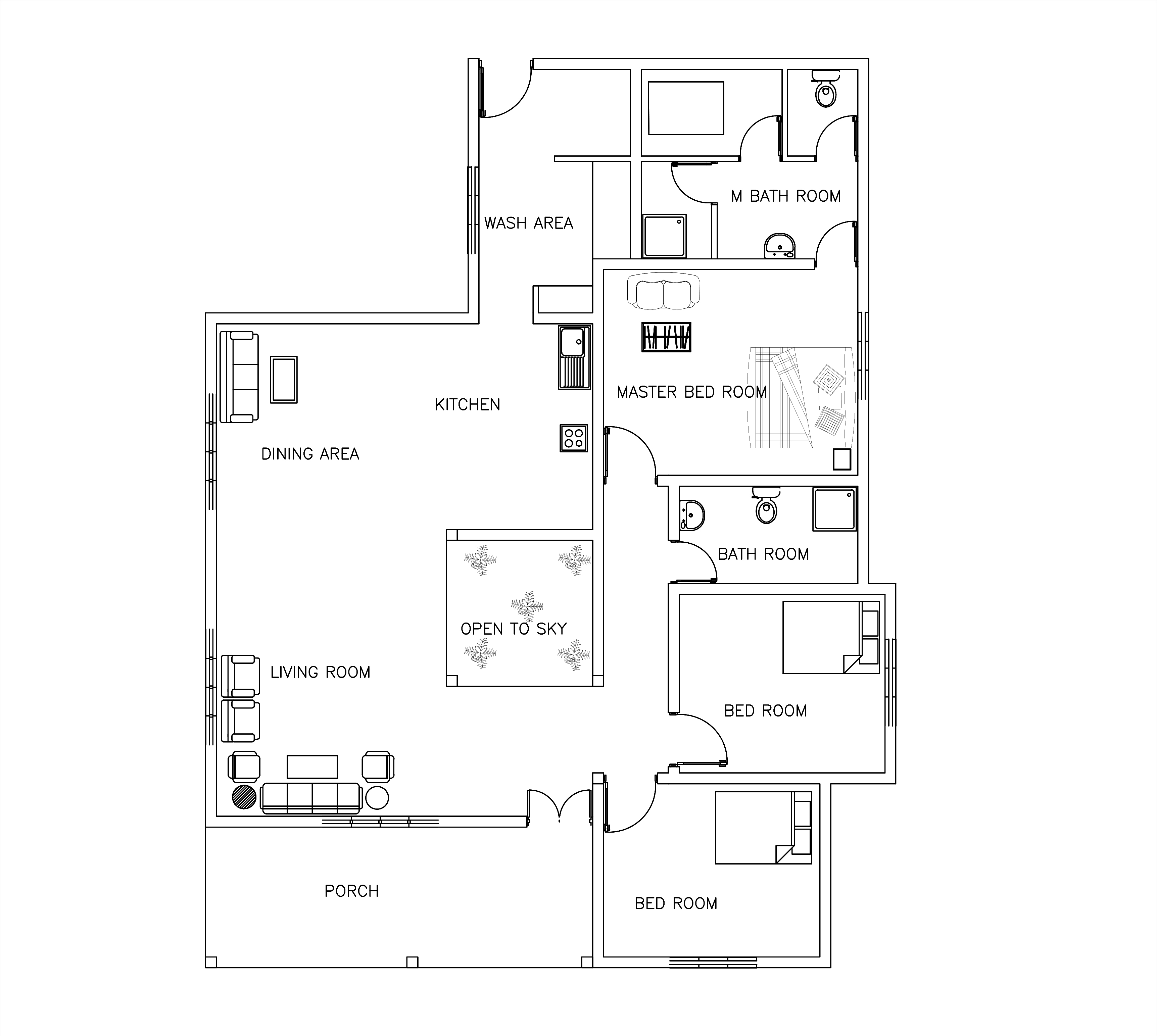 http://www.dwgnet.com/wp-content/uploads/2016/08/three-bed-room-house-plan.jpg
