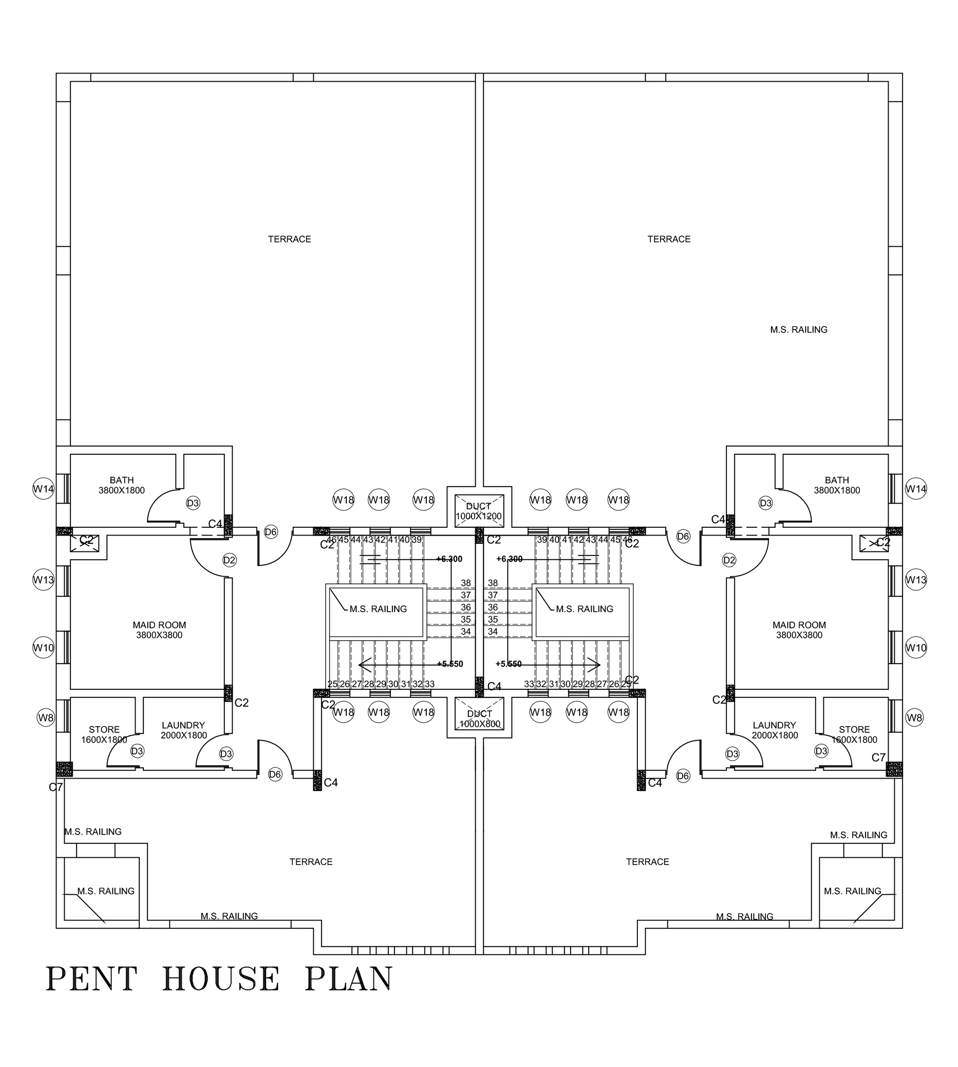 Awesome So You Can Free Download Your Selected Cad Block Or House Plan Using This  Below Link.