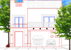 http://www.dwgnet.com/wp-content/uploads/2019/11/Villa-Type-Small-House-Plan-236x168.jpg